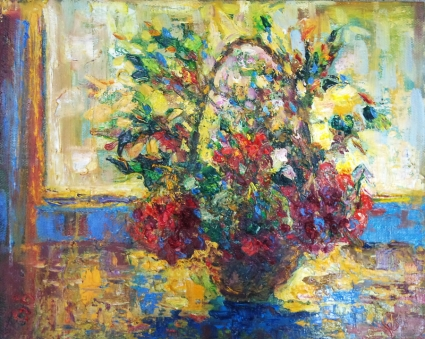 Купить картину в галере дом картин